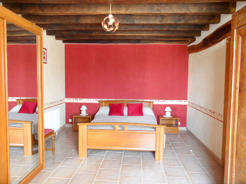 Gite in Vicq sur Nahon - Vacation, holiday rental ad # 45412 Picture #4