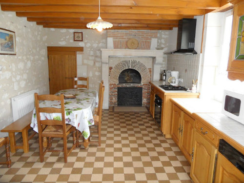 Gite in Vicq sur Nahon - Vacation, holiday rental ad # 45412 Picture #5