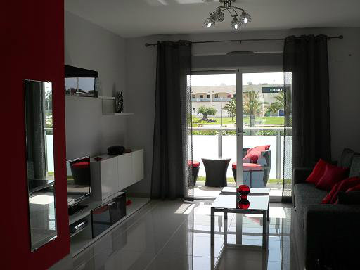 Flat 5 people Torrevieja - holiday home  #45413