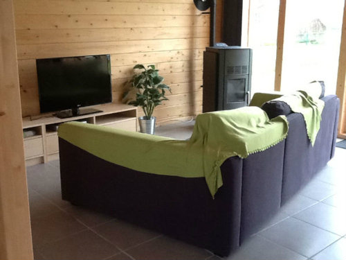Chalet Erpion - 6 people - holiday home  #45415