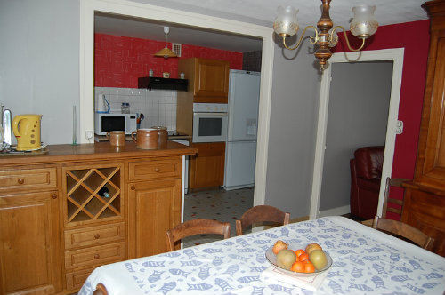Gite in Luchapt - Vacation, holiday rental ad # 45420 Picture #1