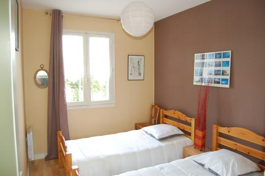 Gite in Luchapt - Vacation, holiday rental ad # 45420 Picture #4