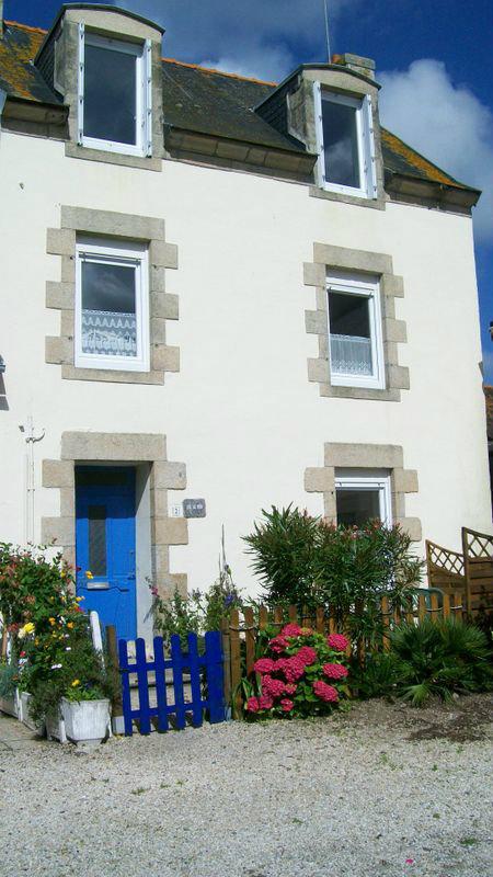 Huis Le Guilvinec - 6 personen - Vakantiewoning  no 45421