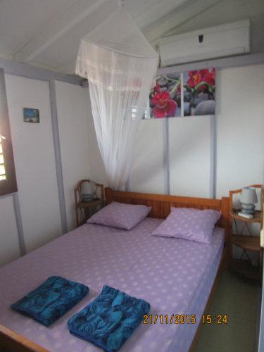 Bungalow Les Anses D'arlet - 4 personnes - location vacances  n°45425