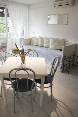 Maison La Croix-valmer - 6 personnes - location vacances  n°45426
