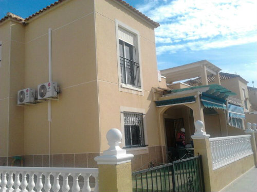 Huis Torrevieja - 6 personen - Vakantiewoning  no 45438