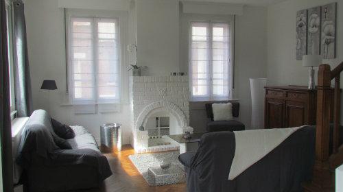Maison Arras - 10 personnes - location vacances  n°45461