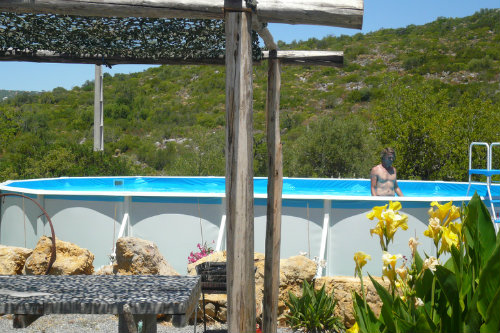 Gite in Moncarapacho - Vacation, holiday rental ad # 45483 Picture #3