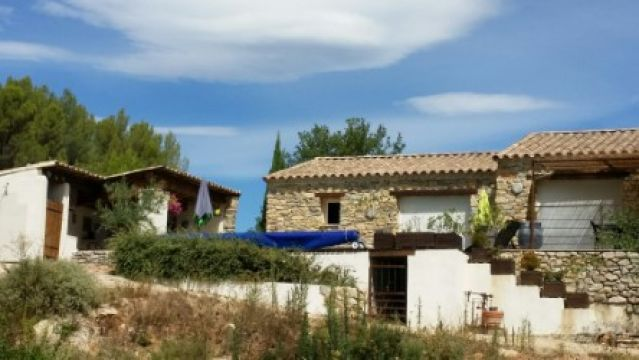 Haus in Le cannet des maures - Anzeige N°  45489 Foto N°16