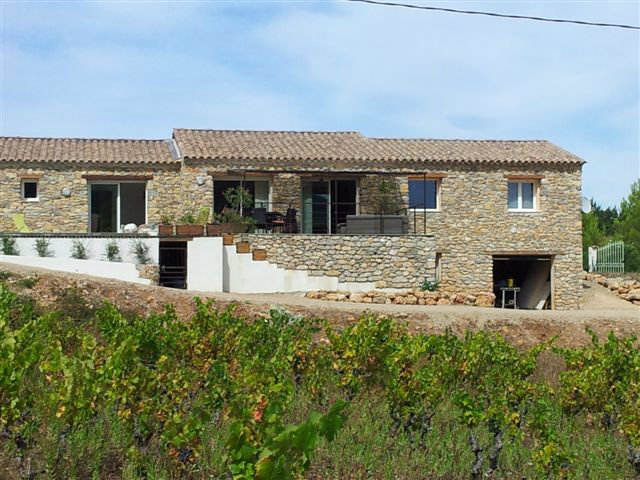 Haus in Le cannet des maures - Anzeige N°  45489 Foto N°4