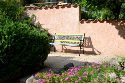 House in Soubès - Vacation, holiday rental ad # 45494 Picture #3