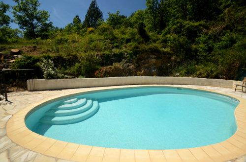 Maison 6 personnes Soubès - location vacances  n°45494