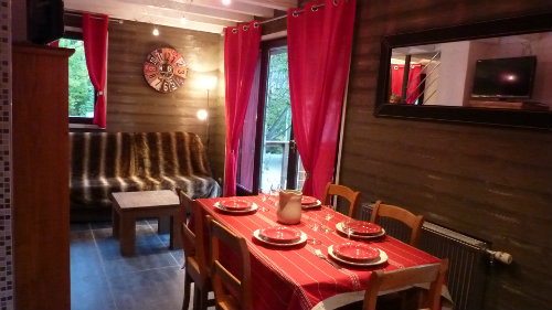 Chalet in Champagny en Vanoise - Vacation, holiday rental ad # 45504 Picture #4