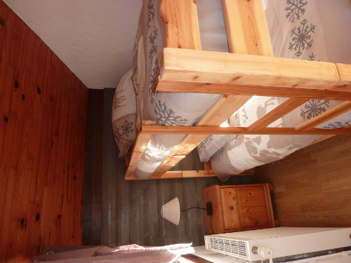 Chalet in Champagny en Vanoise - Vacation, holiday rental ad # 45504 Picture #7