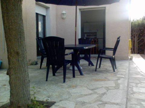 Haus Saint Florent - 6 Personen - Ferienwohnung N°45509