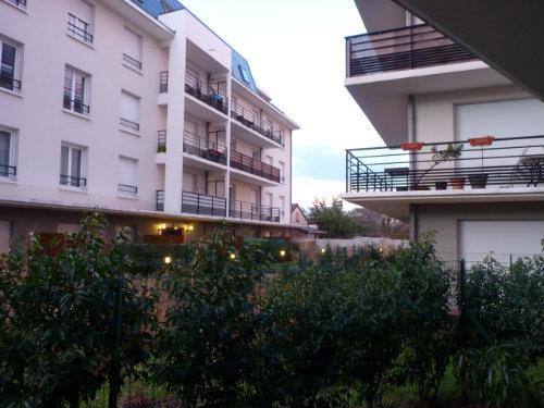 Apartamento Deuil La Barre - 4 personas - alquiler n°45510
