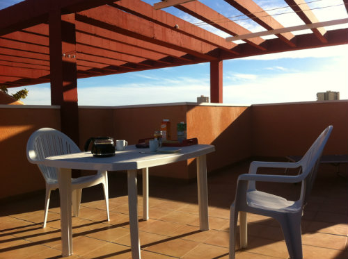 Flat in Santiago de la Ribera - Vacation, holiday rental ad # 45534 Picture #10