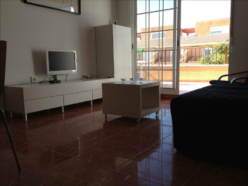 Flat in Santiago de la Ribera - Vacation, holiday rental ad # 45534 Picture #6