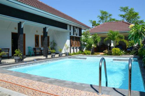 Maison Trunuh - 6 personnes - location vacances  n°45535