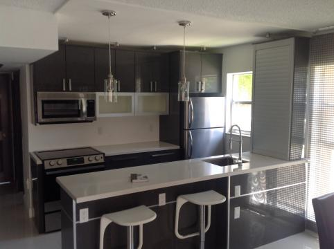 Flat Miami - 4 people - holiday home  #45539