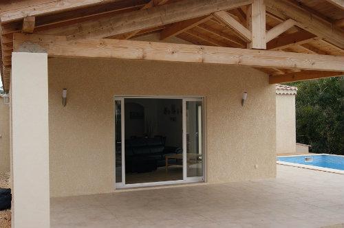 Maison Méjannes Le Clap - 6 personnes - location vacances  n°45544