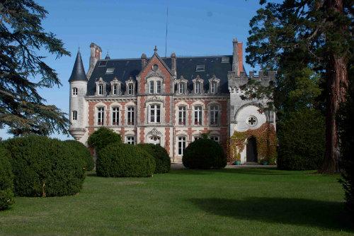 Château Saint Yrieix  - 35 personnes - location vacances  n°45545
