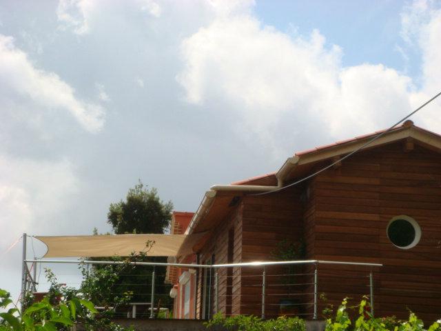 Maison à Peille pour  6 •   avec piscine privée