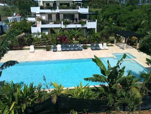 Appartement Las Terrenas - 6 personnes - location vacances  n°45548