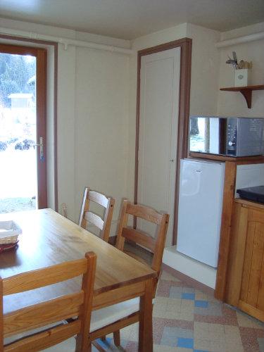 Casa de montaña Megeve - 4 personas - alquiler n°45560