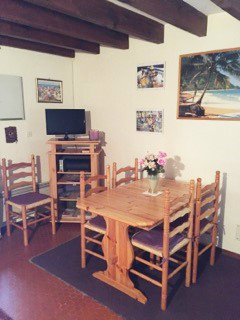 House in Capbreton - Vacation, holiday rental ad # 45564 Picture #11