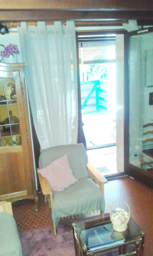 House in Capbreton - Vacation, holiday rental ad # 45564 Picture #17