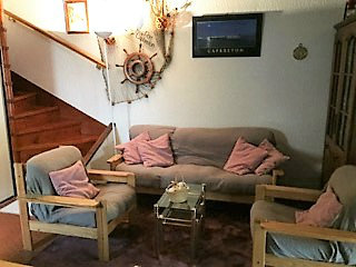 House in Capbreton - Vacation, holiday rental ad # 45564 Picture #4
