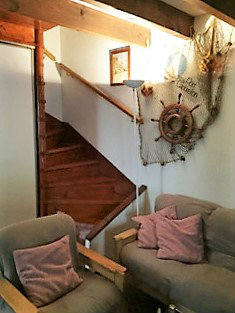 House in Capbreton - Vacation, holiday rental ad # 45564 Picture #6