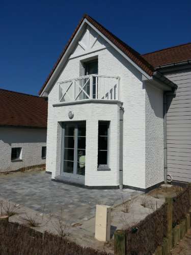 House in Equihen-Plage - Vacation, holiday rental ad # 45579 Picture #1