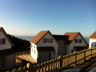 Maison Equihen-plage - 5 personnes - location vacances  n�45579