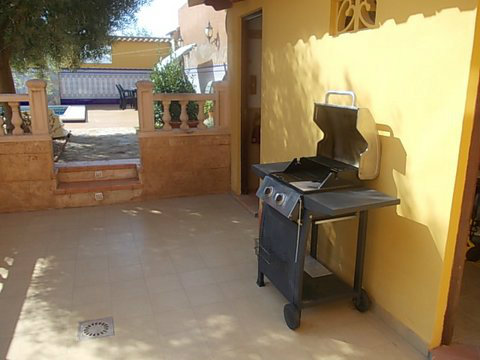 House in Almoradi - Vacation, holiday rental ad # 45580 Picture #2