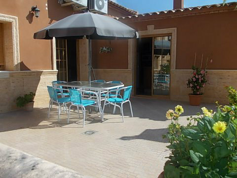 House in Almoradi - Vacation, holiday rental ad # 45580 Picture #4