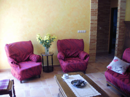 House in Almoradi - Vacation, holiday rental ad # 45580 Picture #5