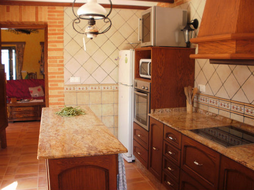 House in Almoradi - Vacation, holiday rental ad # 45580 Picture #8
