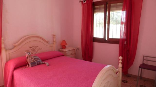 House in Torrevieja - Vacation, holiday rental ad # 45581 Picture #1