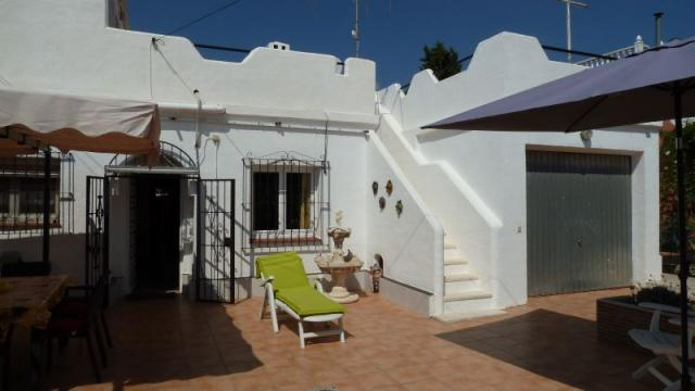 House in Torrevieja - Vacation, holiday rental ad # 45581 Picture #0