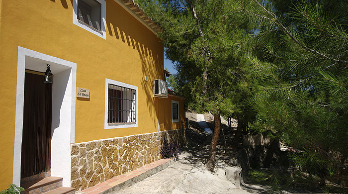 Gite Caravaca De La Cruz - 2 people - holiday home  #45585