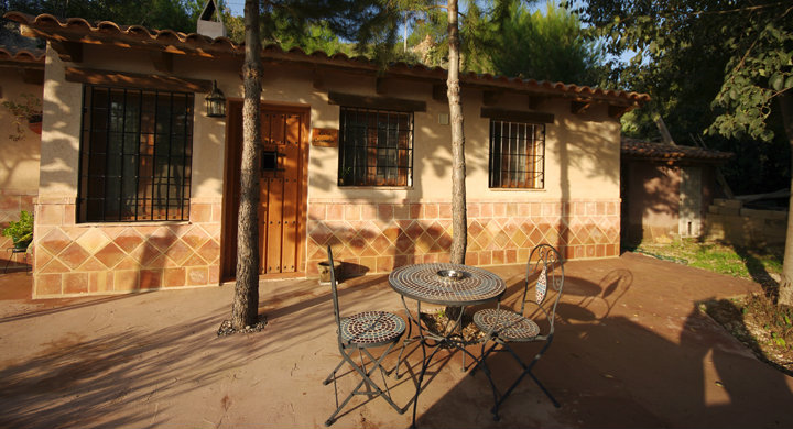 Gite Caravaca De La Cruz - 2 people - holiday home  #45587