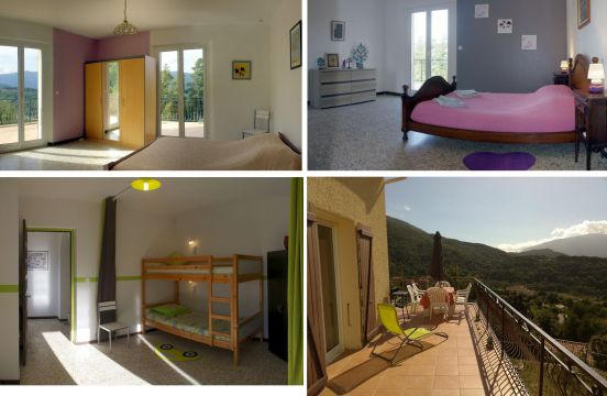 Appartement in ajaccio - Anzeige N°  45593 Foto N°2 thumbnail