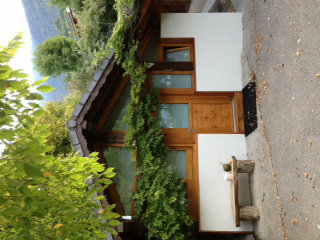 Chalet Aigueblanche - 2 people - holiday home