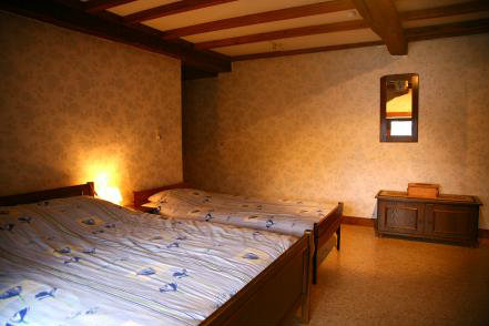 Gite in Mabompré - Vacation, holiday rental ad # 45603 Picture #9