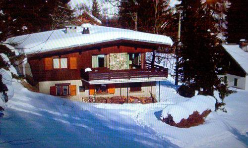 Chalet Saint Gervais Les Bains - 8 Personen - Ferienwohnung N°45608