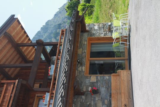 Chalet in champagny en vanoise - Vacation, holiday rental ad # 45609 Picture #11