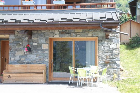 Chalet in champagny en vanoise - Vacation, holiday rental ad # 45609 Picture #9