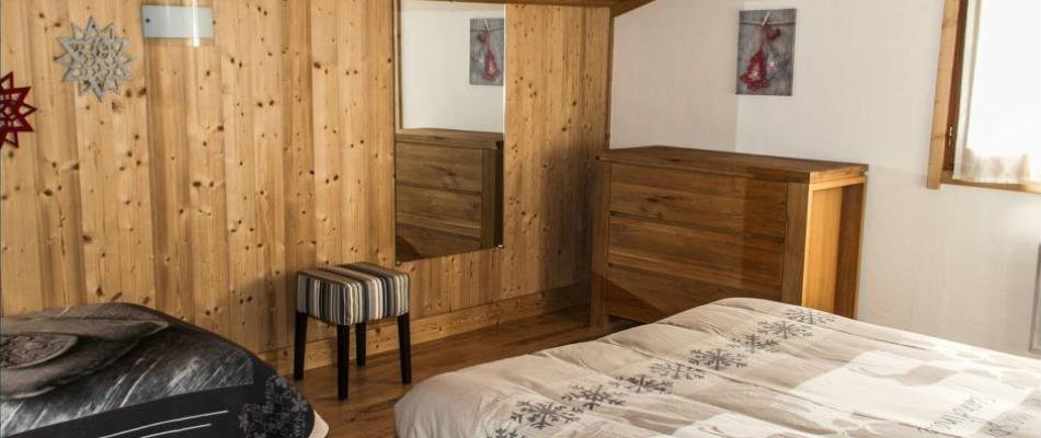 Flat in Bourg Saint Maurice - Vacation, holiday rental ad # 45610 Picture #3